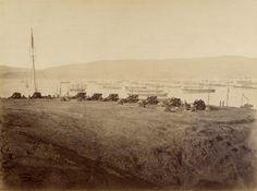 Cerro Artilleria post 1866  xxx