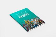 "Empfohlenes @Behance-Projekt: ""Career Heroes"" https://www.behance.net/gallery/47256537/Career-Heroes"