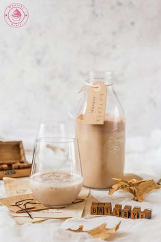 Baileys, Diy Gifts, Food And Drink, Wine, Bottle, Gastronomia, Recipes, Flask