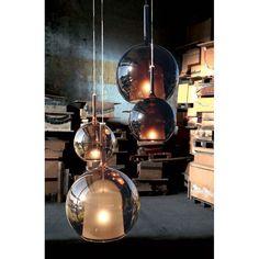 arabesque - cangini & tucci - glass blowing art | lighting ... - Larabesque Lampade