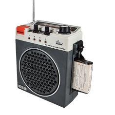 poratble 8 track player | Heartland America: Vintage Portable 8-Track Player