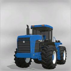 ModHub   Farming Simulator Simulation Games, New Holland, Farming