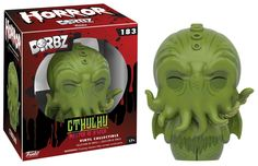 Funko Dorbz: Horror - Cthulhu Action Figure