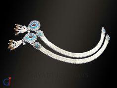 #traditional#Silver #jewellery#anklets#payal #broochpayal #payjeb #gj #fashion#munnipayal