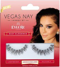 Vegas Nay Easy Elegance Lashes   @giftryapp
