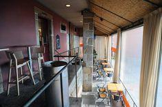 O #Porto está na #moda: #Casa #Agrícola como referência #gastronómica - #OPorto #CasaAgricola #esplanada