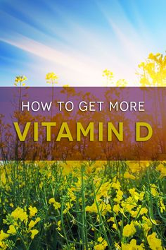 Why Vitamin D is so important to your overall health