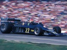 1978 Ensign-Ford N177 (Nelson Piquet)