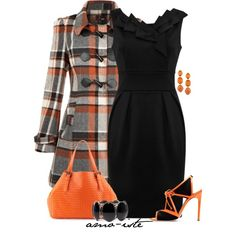 """""""Duffle Coat"""" by amo-iste on Polyvore"""