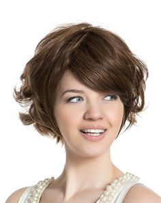 Amazon.com : PINKISS Women's Premium Fashion Hair Replacement Wig with Super Breathable Wig Cap (XLC124-16T613 / BEIGE) : Beauty