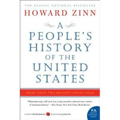 A People's History of the United States: 1492 to Present: Howard Zinn: 9780060838652: Amazon.com: Books