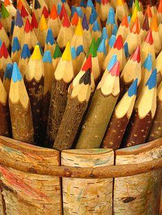.-pencils.  #UrbanArtDistrict favorite!