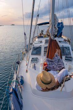 Cath Kidston, Sailboat Restoration, Family Boats, Sailing Cruises, Wood Boats, Summer Dream, Luxury Yachts, Corsica, Amalfi Coast