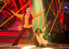 Strictly Come Dancing 2015 - Jamelia and Tristan - Week 3 Strictly Come Dancing, Most Handsome Men, I Love Him, Insight, Bring It On, Hollywood, Ballet, Dance, Concert