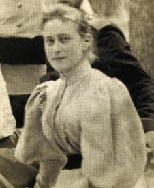 Grand Duchess Elizabeth  Feordorovna of Russia