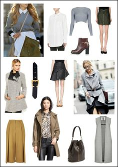 style me wants – fall fashion | STYLE ME GRASIE