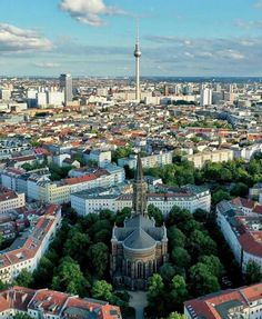 Berlin Mitte, Berlin Germany, Discovery, Paris Skyline, The Selection, City, Instagram, Travel, Cycling