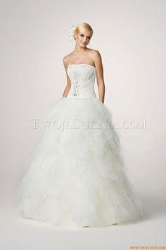 abiti da sposa Gala Abigaile 2013