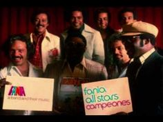 Fania All Stars - Hermandad Fania