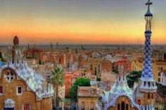 Come Organizzare Un Viaggio In Auto Da Barcellona A Montblanc