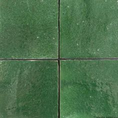 Inspired by the lush, verdant surroundings of our Yorkshire Yard, our selection of green tiles varies from blue to yellow in tones. Perfectly suited for re-vamping a tired outdoor space, or equally beautiful as an indoor addition. Every colour collection is made up of exclusively natural pigments, ensuring the signature Bert & May matte, chalky finish is guaranteed across all of our encaustic tiles.All of our tiles are traditionally handmade in Spain by local artisans and can be viewed f...