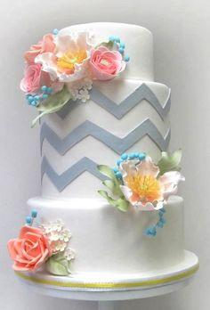 loveley wedding cakes
