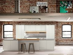 Kitchen Inspirations for Contemporary Modern Homes
