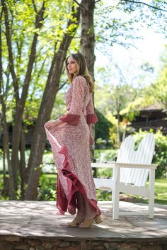 Tularosa dress, Sige
