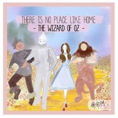 POPCORN, lines to remember. Today The Wizard of Oz  #fashion #fashcom #illustration #fashioncomic #comic #draw #fashionart #fashionillustration #quotes #littlefashionstory #bestoftheday #picoftheday #popcorn #wizardofoz #dorothy #movies #moviequotes #shoes #glitter #linestoremember #linestolove #rubyslippers