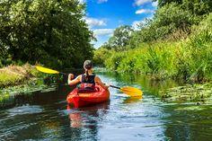 Thames Canoe Trip for 2