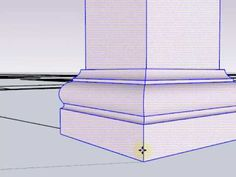 SketchUp Tutorial Groups and Components