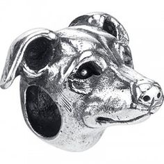 NEW!! #Whippet | $79.95 | 925 Sterling Silver, Compatible with Trollbeads, Pandora, and Chamilia bracelets, Hand-crafted in the USA, Available at ANDREW GALLAGHER JEWELERS, Newark, DE 302-368-3380 Shipping is only $6.00 (Priority Mail)
