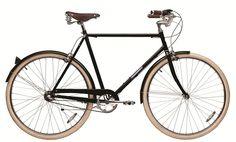 Papillionaire Classic Bicycle