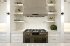 elegant kitchen design