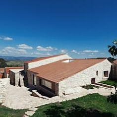 Villa vista mare a bergeggi (sv) barra&barra srl case in stile minimalista   homify Mansions, House Styles, Gallery, Outdoor Decor, Villa, Home Decor, Image, Chop Saw, Houses