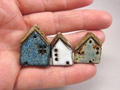 Miniature houses.....