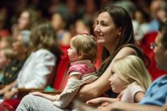 Houston Symphony Kids and Families events