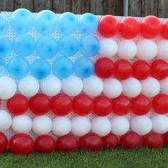 Flag Balloon Dart Game - Redbook.com