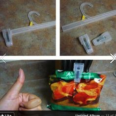 Free chip clips!
