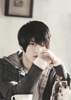 Jaejoong JYJ (TVXQ)