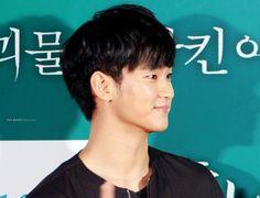 """Hwa-yi: The boy who swallows a monster"" VIP premiere 131002  #KimSooHyun #김수현"