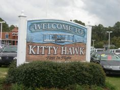 Kitty Hawk made the list of top 16 small towns in NC @CitiesJournal.com.com. Welcome to Kitty Hawk, NC-flcikr-jimmywayne