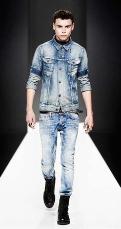g star mens fashion - Err Day Look