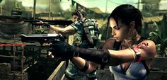 "Xbox Live ""Ultimate Game Sale"", Hoy Resident Evil con mega descuentos"