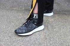 Mus Aleksandra Puma IGNITE Streetwear