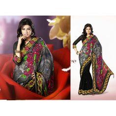 Festival Offer - Designer Saree - 33