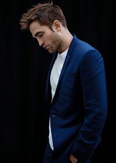Robert Pattinson in Cannes 2017