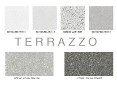 2017 Top Sell Porcelain Tile Terrazzo Look Building Material China Supply