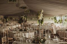 Elaine & Olan's Wedding in Ashley Park House, Nenagh, Co. Park House, Wedding Decorations, Table Decorations, Interior And Exterior, Ireland, Wedding Venues, Castle, Home Decor, Wedding Reception Venues