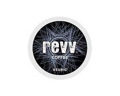 Revv Coffee K-Cups